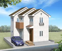 Residence Example